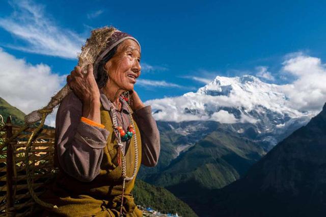 Vẻ đẹp ít người biết tới ở vùng đất kỳ lạ nhất thế giới - Ảnh 13.
