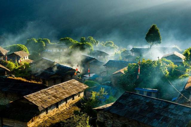Vẻ đẹp ít người biết tới ở vùng đất kỳ lạ nhất thế giới - Ảnh 19.