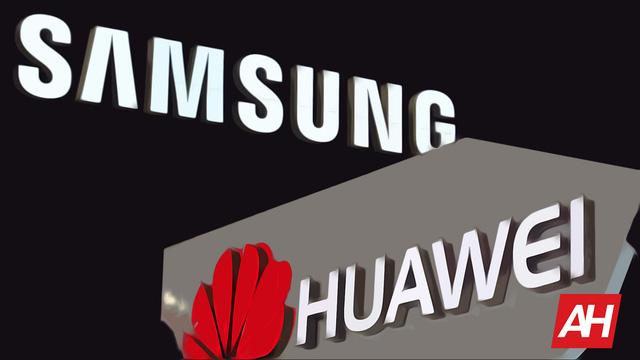 Sếp lớn của Huawei hoài nghi về mục tiêu vượt mặt Samsung - Ảnh 1.