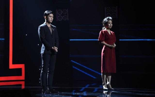 Thanh Phong, Thùy Dương team Thiên Vương đồng loạt dừng chân tại Trời sinh một cặp mùa 3 - Ảnh 2.