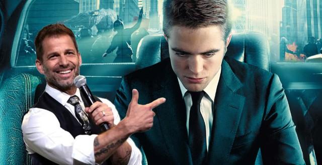 Mặc kệ fan chỉ trích, đạo diễn DC ủng hộ Robert Pattinson nhận vai Người dơi - Ảnh 1.