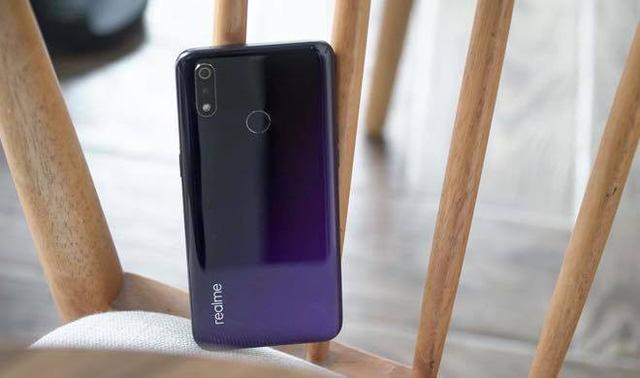 Loạt smartphone tầm trung nổi bật tại Việt Nam giữa 2019 - Ảnh 3.