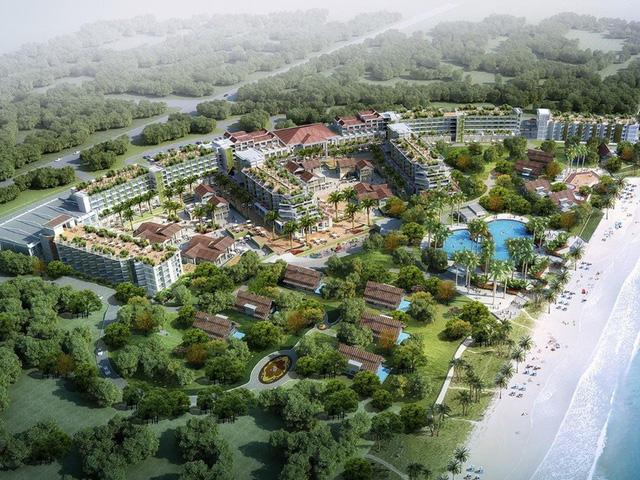 LiV Resorts - Du lịch tận hưởng và trải nghiệm đích thực - Ảnh 1.