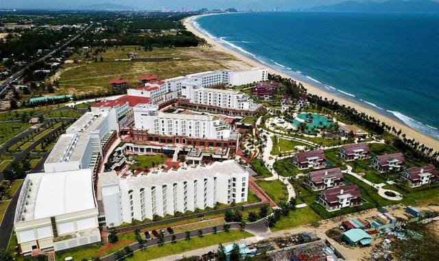 LiV Resorts - Du lịch tận hưởng và trải nghiệm đích thực - Ảnh 2.