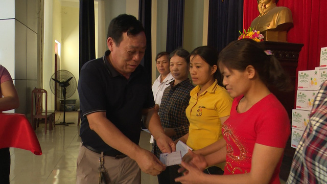 Quỹ Tấm lòng Việt hỗ trợ cải thiện cơ sở vật chất cho trường Mầm non An Sinh, tỉnh Hải Dương - Ảnh 2.