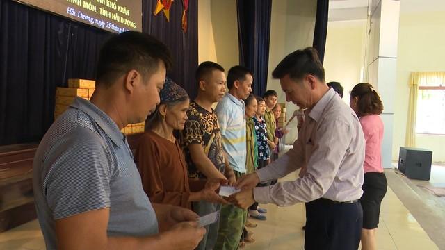 Quỹ Tấm lòng Việt hỗ trợ cải thiện cơ sở vật chất cho trường Mầm non An Sinh, tỉnh Hải Dương - Ảnh 1.