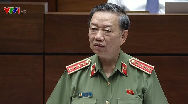 """Bộ trưởng Bộ Công an: """"Không để Việt Nam thành địa bàn trung chuyển ma túy"""" - Ảnh 2."""