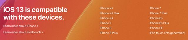 Xin chính thức chia buồn với người dùng iPhone 5S, iPhone 6/6 Plus! - Ảnh 1.
