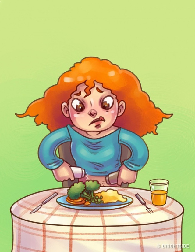 Điều gì sẽ xảy ra với cơ thể khi bạn ngừng ăn thịt? - Ảnh 9.