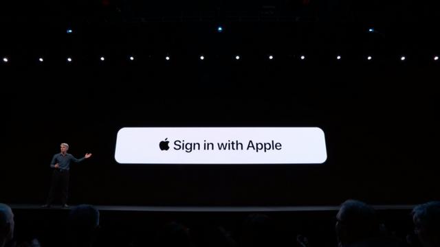 Apple chính thức ra mắt iOS 13: Hiệu suất nhanh gấp đôi, hỗ trợ Dark Mode, làm lại Apple Maps... - Ảnh 5.