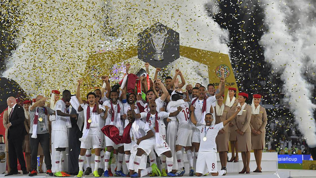 Trung Quốc chính thức giành quyền đăng cai AFC Asian Cup 2023 - Ảnh 1.