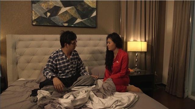 Gia đình 4.0: Chị Chiều (Thanh Hương) mất việc, chồng sẵn sàng trở thành trụ cột gia đình - Ảnh 4.