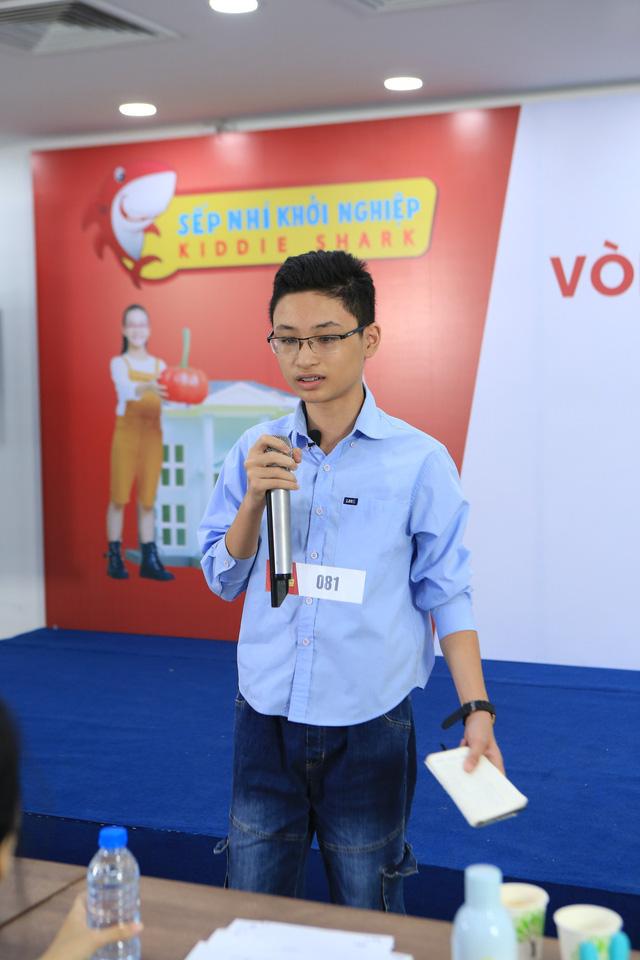 Sếp nhí khởi nghiệp (Kiddie Shark) lên sóng VTV3 từ 20/7 - Ảnh 2.