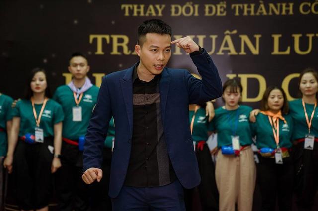 CEO Đặng Xuân Lộc: Muốn thành công phải dám làm và khác biệt - Ảnh 1.