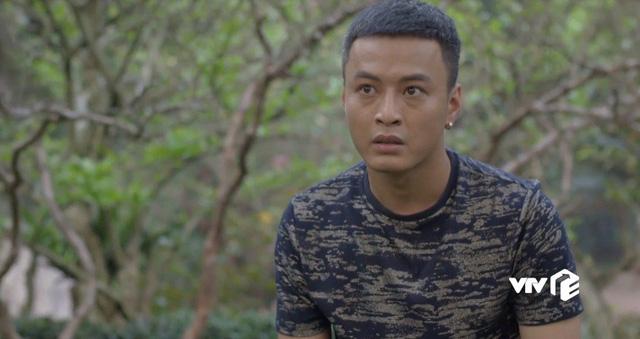 Mê cung - Tập 13: Đánh đồng đội bị thương để cứu Cường Lâm, Khánh vẫn bị tên cáo già này nghi ngờ - Ảnh 10.