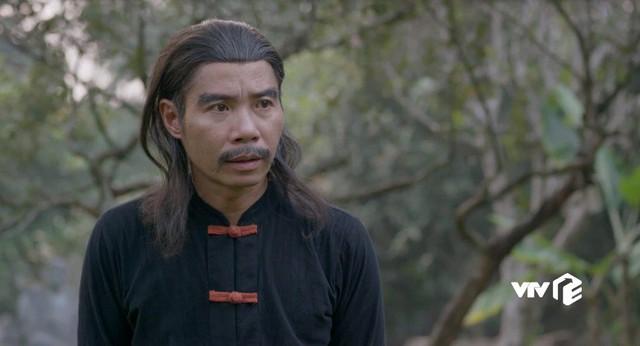 Mê cung - Tập 13: Đánh đồng đội bị thương để cứu Cường Lâm, Khánh vẫn bị tên cáo già này nghi ngờ - Ảnh 9.
