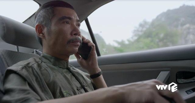 Mê cung - Tập 13: Đánh đồng đội bị thương để cứu Cường Lâm, Khánh vẫn bị tên cáo già này nghi ngờ - Ảnh 3.