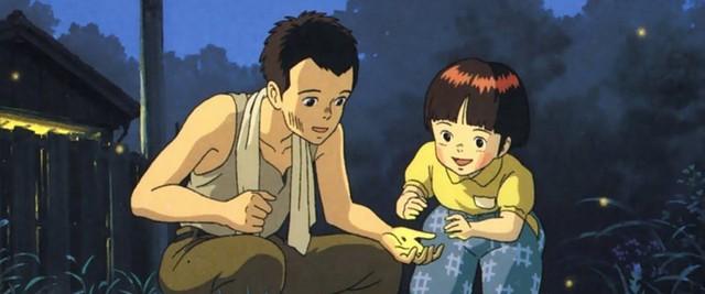 Điểm danh những bộ phim kinh điển của xưởng hoạt hình thơ ấu Ghibli - Ảnh 2.