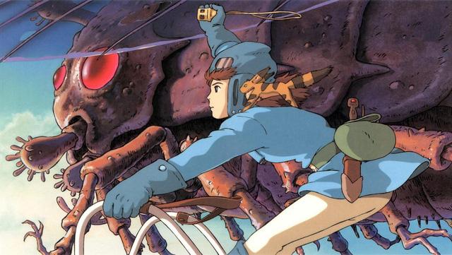 Điểm danh những bộ phim kinh điển của xưởng hoạt hình thơ ấu Ghibli - Ảnh 1.