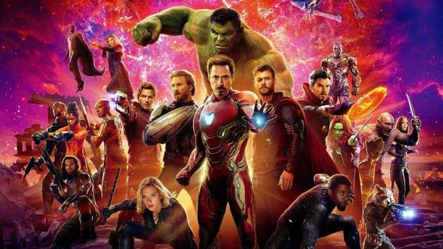 Disney dẫn đầu bảng xếp hạng doanh thu phòng vé Mỹ năm 2019 - Ảnh 1.