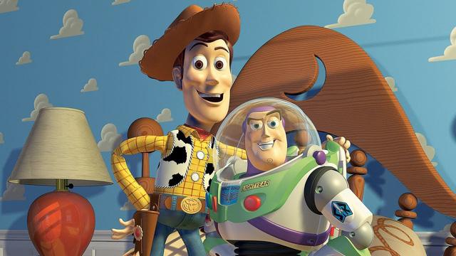 """Disney hé lộ ca khúc mới trong """"Toy Story 4"""" - Ảnh 1."""