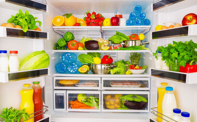 5 nguyên tắc để thực phẩm an toàn hơn - Ảnh 1.