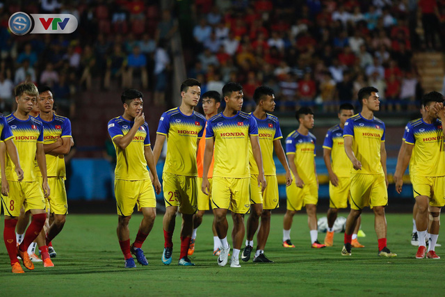 Tổng thư ký VFF tiết lộ U23 Việt Nam sẽ đá giao hữu với U23 Nigeria - Ảnh 1.