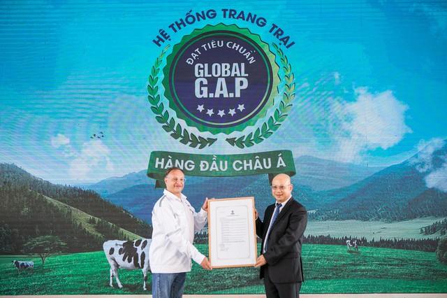 Vinamilk và những bước đi chiến lược trong 30 năm phát triển ngành chăn nuôi bò sữa - Ảnh 4.