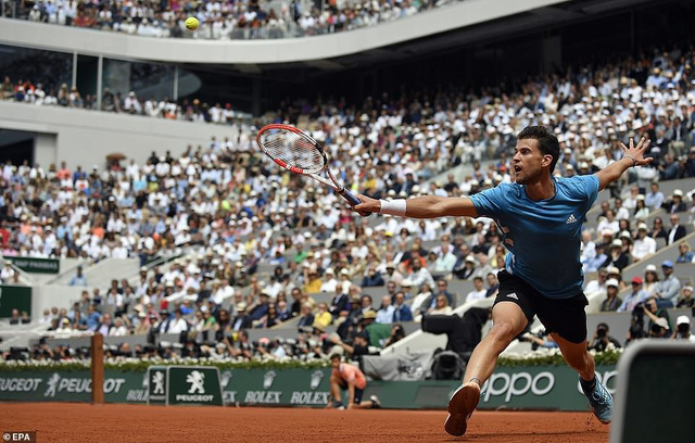 Rafael Nadal lần thứ 12 đăng quang tại Pháp mở rộng - Ảnh 2.