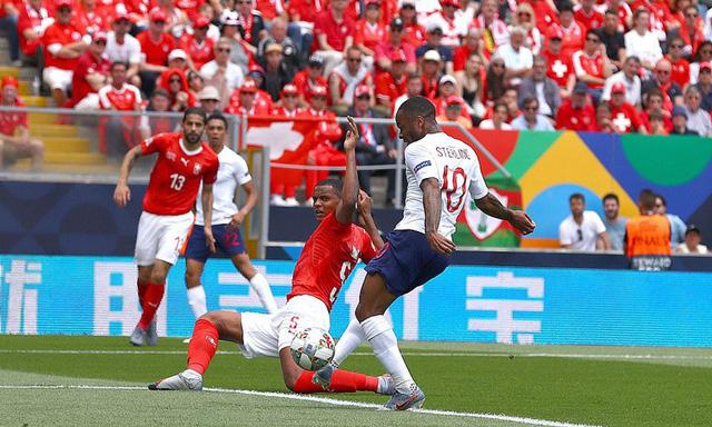Pickford giúp ĐT Anh phá dớp luân lưu, giành hạng 3 UEFA Nations League - Ảnh 1.