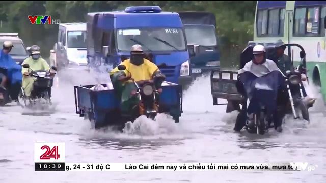 Thành phố Hồ Chí Minh sụt lún nghiêm trọng do khai thác nước ngầm quá mức - Ảnh 2.