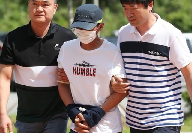 Cô dâu Việt bị chồng Hàn Quốc bạo hành đang được chữa trị, bảo vệ nghiêm ngặt - Ảnh 1.