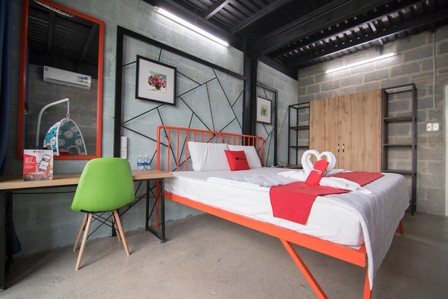 Start-up Singapore và tham vọng thay đổi diện mạo phân khúc khách sạn tầm trung tại Việt Nam - Ảnh 1.