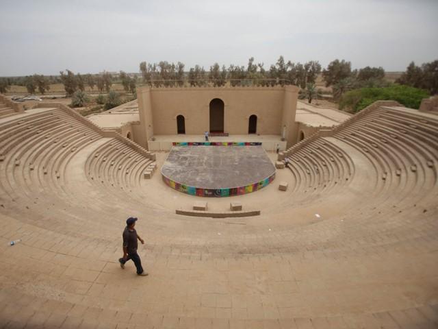 Chiêm ngưỡng 5 di sản thế giới mới nhất của UNESCO - ảnh 11