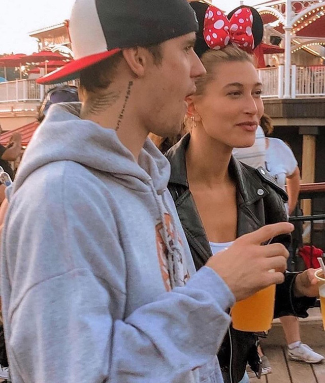 Justin Bieber mong muốn có con gái đầu lòng - Ảnh 1.