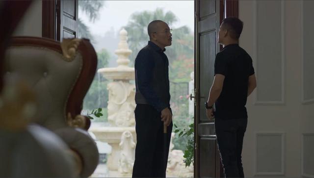 Mê cung - Tập 24: Đông Hòa mặc cả với Khánh để trắng án? - Ảnh 1.