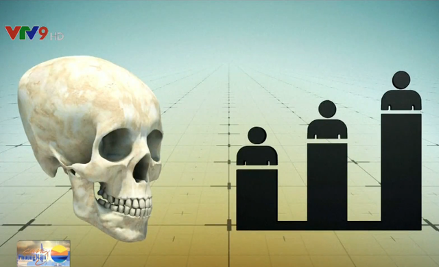 Trung Quốc:  Phát hiện hộp sọ ngoài hành tinh trong cổ mộ - Ảnh 3.