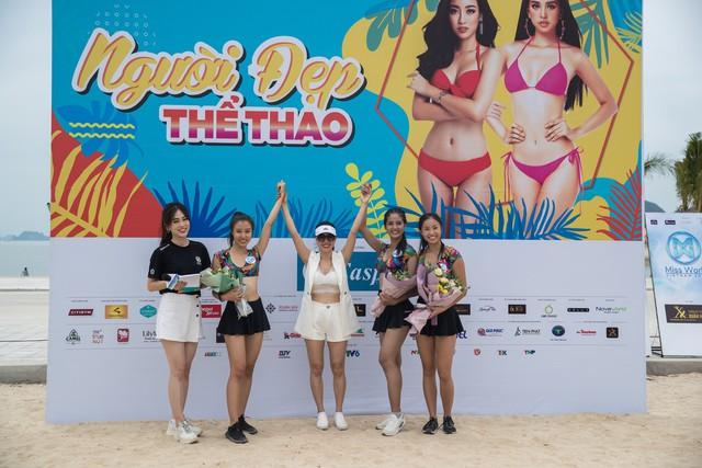 Lộ diện Top 3 Người đẹp thể thao của Miss World Vietnam 2019 - Ảnh 7.
