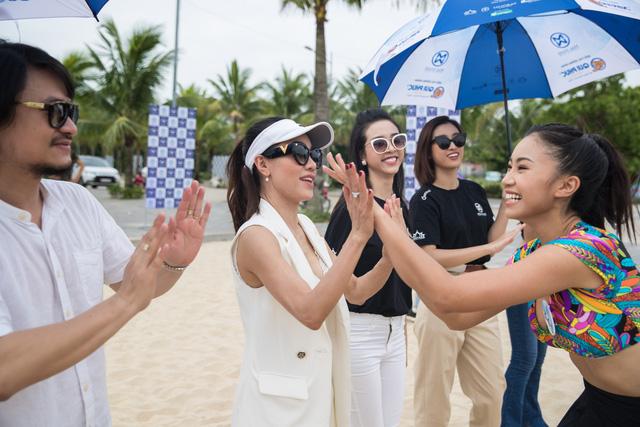 Lộ diện Top 3 Người đẹp thể thao của Miss World Vietnam 2019 - Ảnh 4.