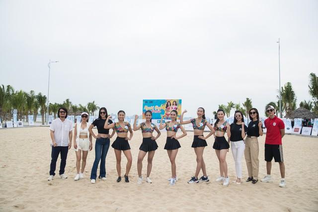 Lộ diện Top 3 Người đẹp thể thao của Miss World Vietnam 2019 - Ảnh 5.