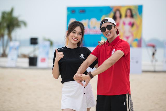 Lộ diện Top 3 Người đẹp thể thao của Miss World Vietnam 2019 - Ảnh 2.