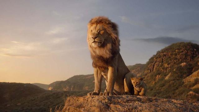"""Sau 3 ngày mở màn, """"The Lion King"""" trở thành """"ông vua phòng vé"""" - ảnh 3"""