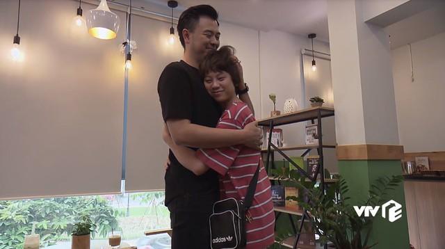 Về nhà đi con - Tập 63: Dứt tình với Rooster, Dương (Bảo Hân) lại tíu tít bên Bảo (Quang Anh) - Ảnh 2.