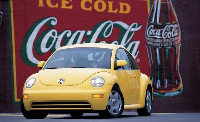 Volkswagen chính thức dừng sản xuất con bọ Beetle - Ảnh 2.