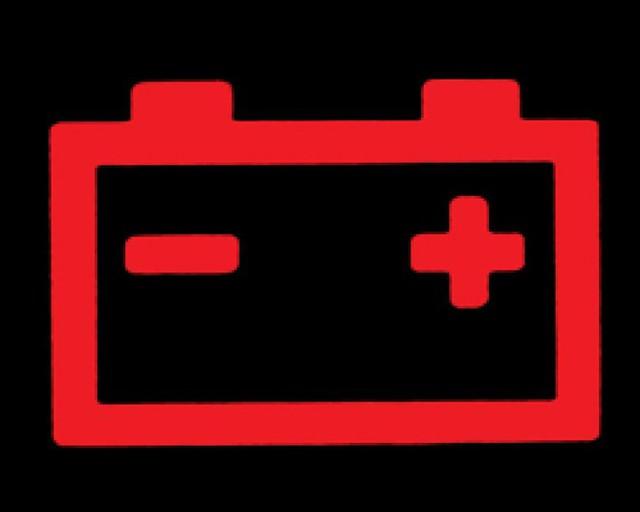 Dấu hiệu nhận biết bình ắc quy trên xế yêu chuẩn bị đình công - ảnh 3