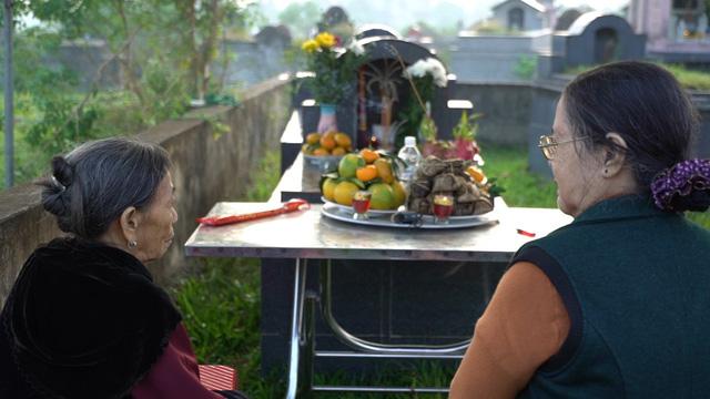 Xem lại loạt phim đẫm nước mắt của đạo diễn VTV Đặc biệt Ranh giới- Tạ Quỳnh Tư - Ảnh 7.
