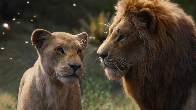 """Soán ngôi """"Frozen"""", """"The Lion King"""" trở thành phim hoạt hình có doanh thu cao nhất mọi thời đại - Ảnh 1."""