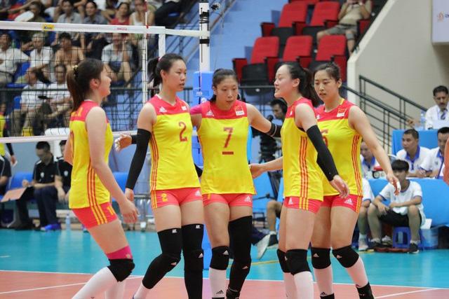 Giải bóng chuyền nữ U23 châu Á, U23 Việt Nam – U23 Trung Quốc: Tranh ngôi nhất bảng (20h00, 18/7) - Ảnh 1.