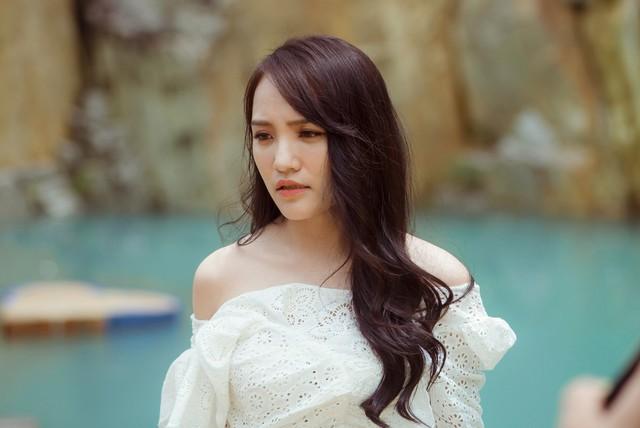 Quán quân Việt Nam Idol 2014 Nhật Thủy chính thức trở lại sau 2 năm ở ẩn - Ảnh 2.