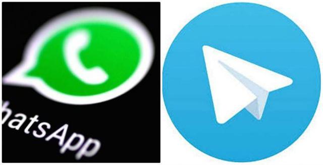 WhatsApp, Telegram dính lỗi bảo mật cho phép tin tặc thay đổi nội dung hiển thị - Ảnh 1.